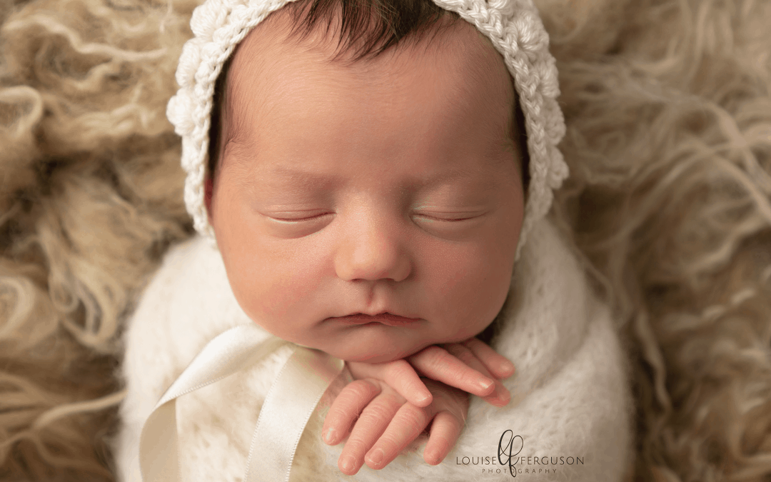 Horsham Baby Photographer