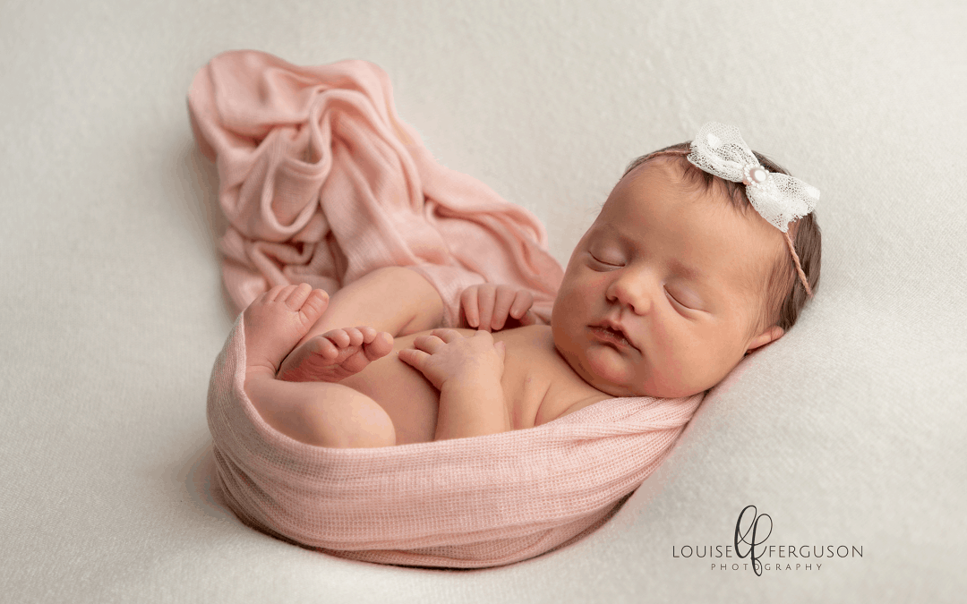 Preparing for your Newborn Photoshoot
